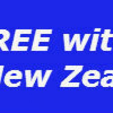 Postage within Australia and New Zealand is FREE!