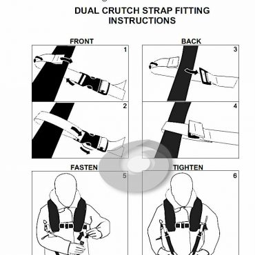 Fitting Instructions